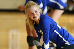 Girls Volleyball - Home Games
